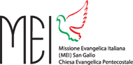 Chiesa Evangelica San Gallo Logo